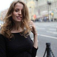 Фото Анастасия Марьева