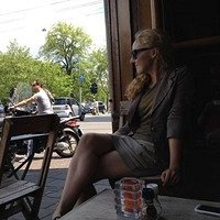 Фото Алина Мишкина