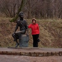 Фото Светлана Захарова