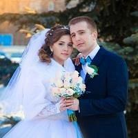 Фото Олька Скрябина