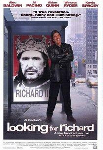 В поисках Ричарда