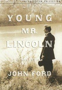 Молодой мистер Линкольн