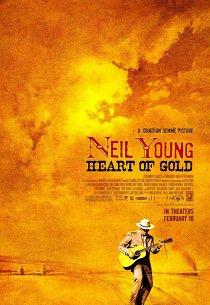 Нил Янг. Золотое сердце