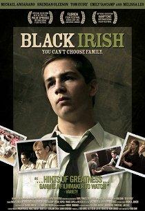 Черный ирландец