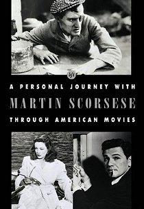 Прогулки по американскому кино с Мартином Скорсезе