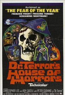 Дом ужасов доктора Террора