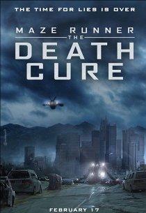 Бегущий в лабиринте: Лекарство от смерти
