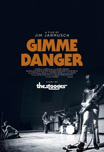 Gimme Danger. История Игги и The Stooges