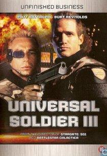 Универсальный солдат-3: Снова в деле