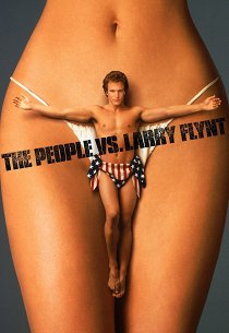 Народ против Ларри Флинта