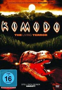 Комодо: Остров страха