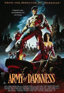 Зловещие мертвецы-3: Армия тьмы