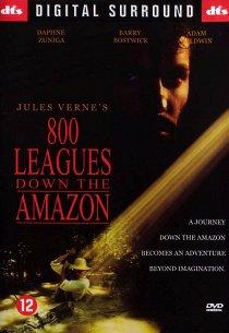 800 лье по Амазонке