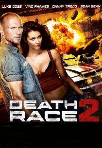 Смертельная гонка-2
