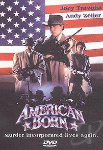 Рожденный в Америке