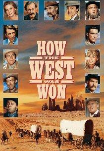 Как был завоеван Запад