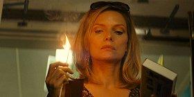 Мишель Пфайффер и Дакота Фэннинг сыграют Бетти и Сьюзен Форд в сериале «Первая леди»