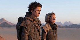 Мировая премьера «Дюны» Вильнева состоится на Венецианском кинофестивале