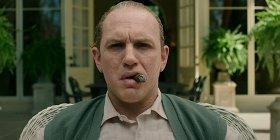 Лицо со срамом: почему байопик про Капоне с Томом Харди не похож на обычную гангстерскую драму