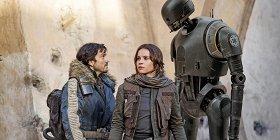 Диего Луна объявил о завершении съемок сериала «Андор» по вселенной «Звездных войн»