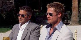 Джордж Клуни и Брэд Питт снимутся в триллере режиссера «Человека-паука»