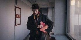 Серебренников завершил съемки фильма «Петровы в гриппе»