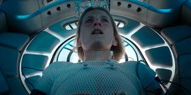 Трейлер: фантастический триллер «Кислород» от режиссера «Зеркал»