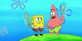 «Шоу Патрика Стара»: Nickelodeon снимет спин-офф «Губки Боба»