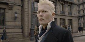 Джонни Деппа уволили из «Фантастических тварей-3». Премьеру фильма перенесли