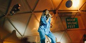 В Петербурге пройдет Roof Fest. На нем выступят Гагарина, Агутин, Меладзе, Noize MC, IOWA и другие