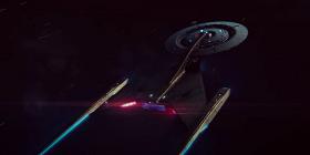 Трейлер: третий сезон «Звездного пути: Дискавери»