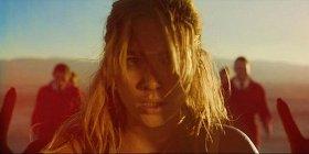 Посмотрите на первые кадры триллера «Не волнуйся, солнышко» Оливии Уайлд