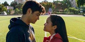 Netflix выпустит спин-офф романтической трилогии «Всем парням, которых я любила раньше»