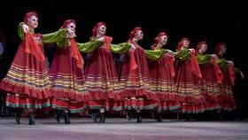 «Золотая коллекция»: Рязанский русский народный хор им. Е. Попова