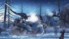 Поход динозавров / March of the Dinosaurs