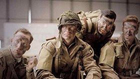 Сериалы про войну