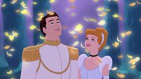 Золушка: Злые чары / Cinderella III: A Twist in Time