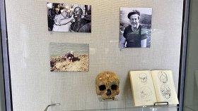 Чекупская трагедия. Жизнь и смерть в древнем мире