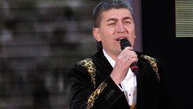 Рустем Шагбалов