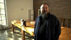 Ай Вэйвэй: Никогда не извиняйся / Ai Weiwei: Never Sorry
