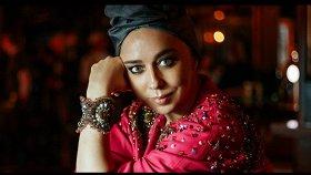 «Stevie Wonder Tribute»: Мила Сваровская