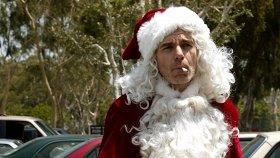 5 фильмов про плохих Санта Клаусов