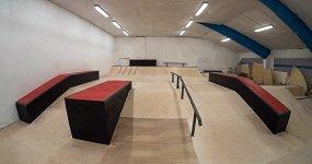 Школа скейтбординга «Рад»