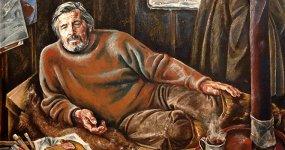 Евгений Широков. Любить человека
