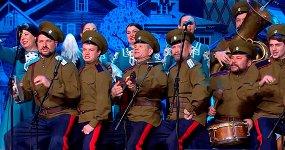 Войсковой муниципальный фольклорный ансамбль казачьей песни «Православный Дон»