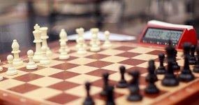 Центральный дом шахматиста им. Ботвинника
