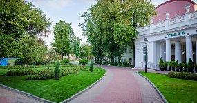 Сад «Эрмитаж»