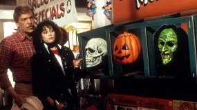 Хеллоуин-3: Сезон ведьм