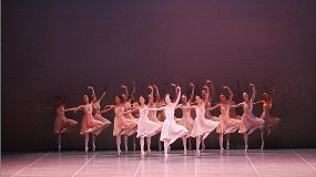 Ballet Imperial