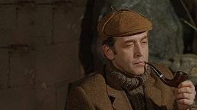 23 лучших фильма про Шерлока Холмса